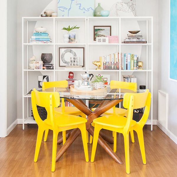 15 Vibrant + Bright Dining Rooms for Serious Color Inspo