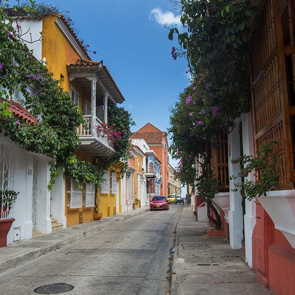 Pack Your Bags + Enter to Win a Trip to Colombia!