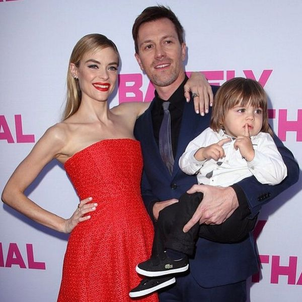 Jaime King Just Gave Birth to Her New Baby Boy