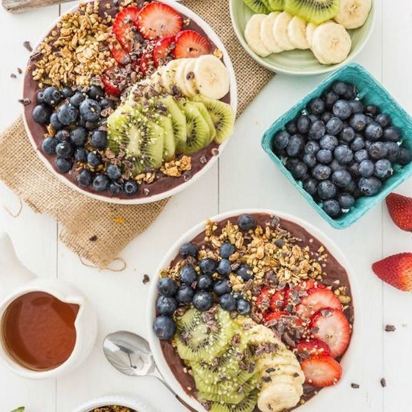 THE Best Acai Bowl Recipes for Summer