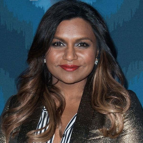 Mindy Kaling's Advice on Fighting Writer's Block Is Just What Your Monday Needs