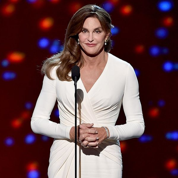 Caitlyn Jenner Hung Out With Your Fave OITNB Stars Over the Weekend