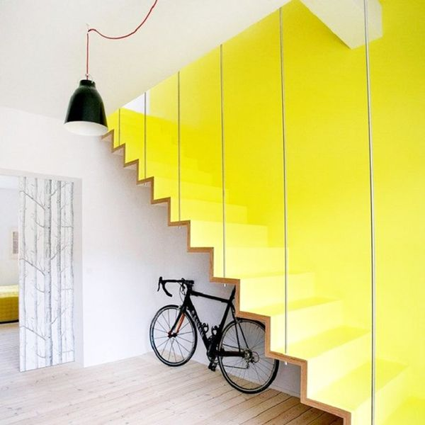 9 Crazy Cool Staircases Worth the Climb