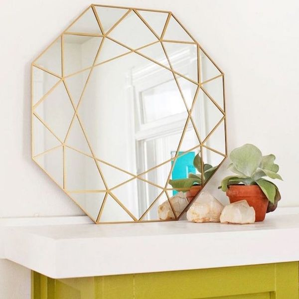 10 DIY Mirror Projects to Give Your Room a Major Upgrade