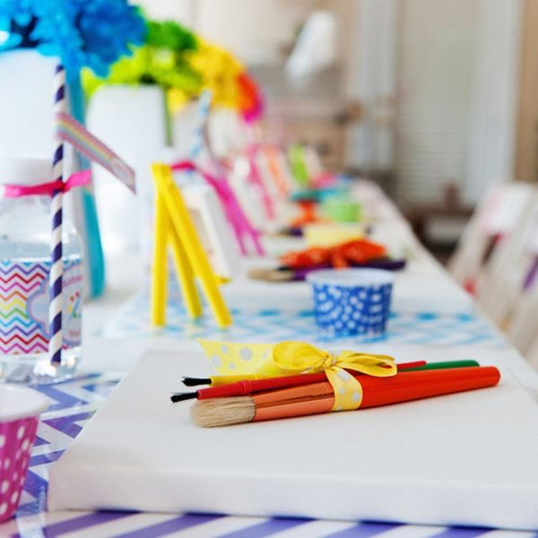 15 Kids Party Themes to Try When They're Over Minions