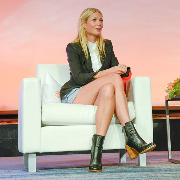 Gwyneth Paltrow's Views on Co-Parenting May Surprise You