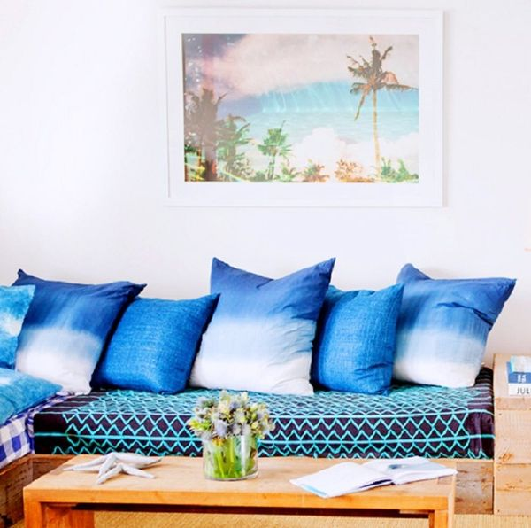 13 Quick Tips to Give Your Living Room a Sunny Refresh
