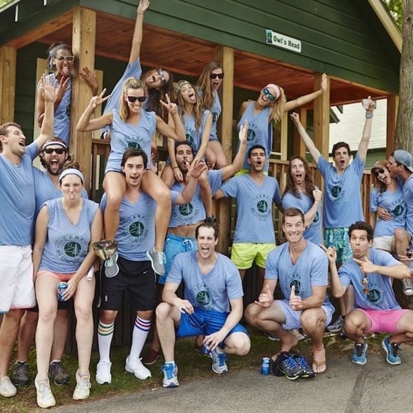 Summer Lame So Far? Pack Up for One of These 11 Adult Summer Camps