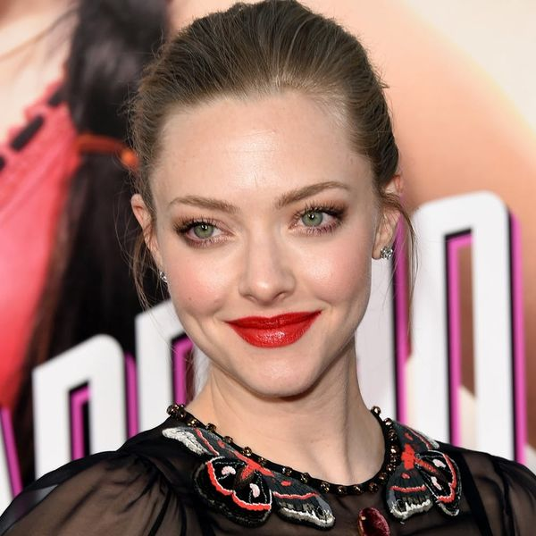 Amanda Seyfried's Experience With Gender Wage Gap Is Super Upsetting