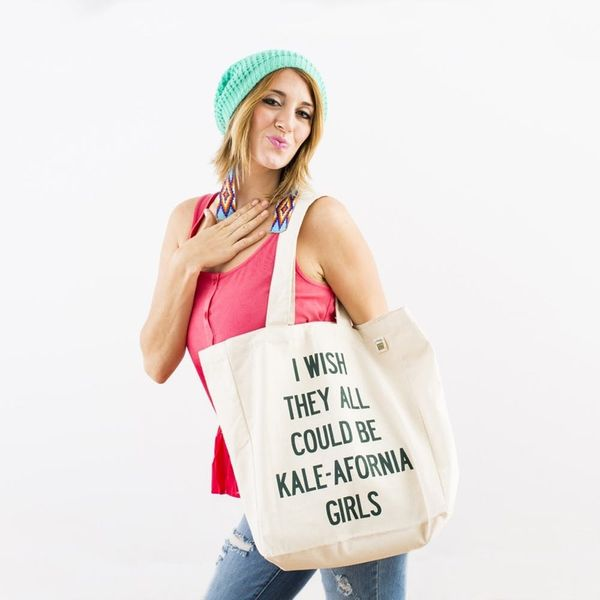 Studies Show If You Use Reusable Bags, You Buy More of THIS