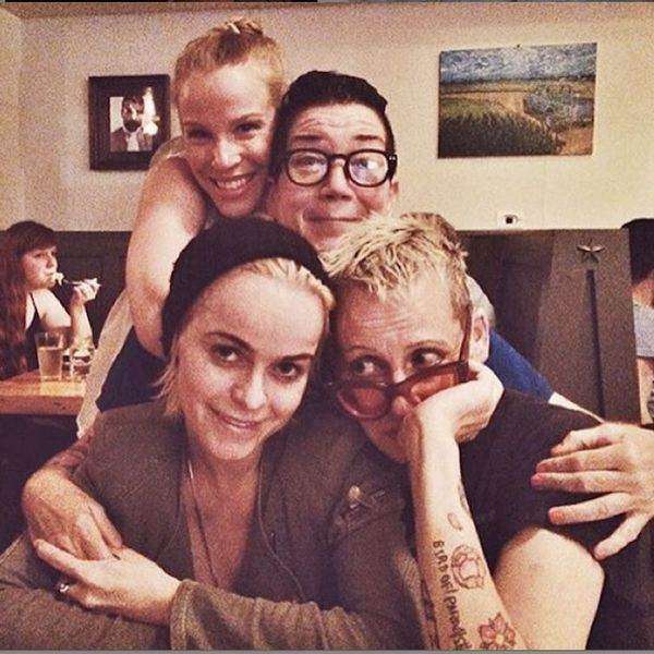 These Behind-the-Scenes Instagram Pics Will Get You Excited For OITNB Season 4