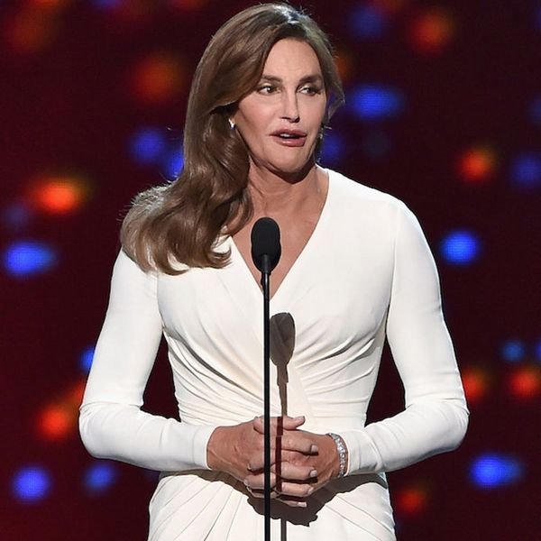 Caitlyn Jenner's ESPYs Speech Will Make Your Day