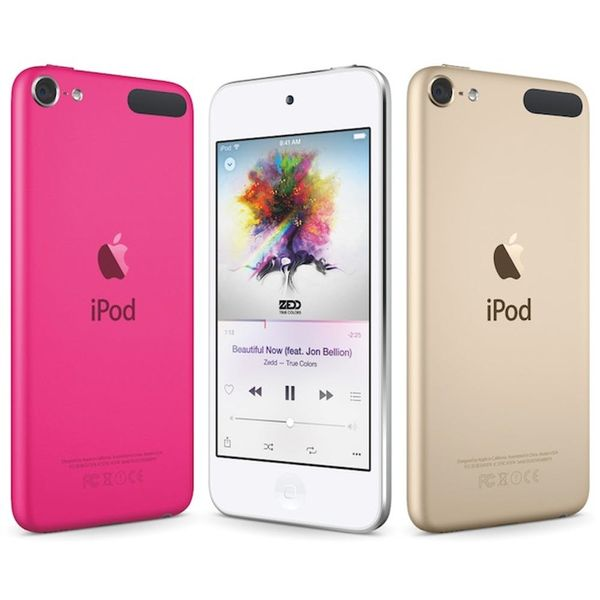 The iPod Touch Is Back! Here's Why You'll Want It