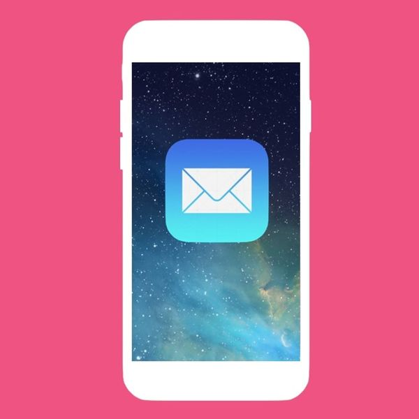 This Is THE Coolest iPhone Trick for Your Email