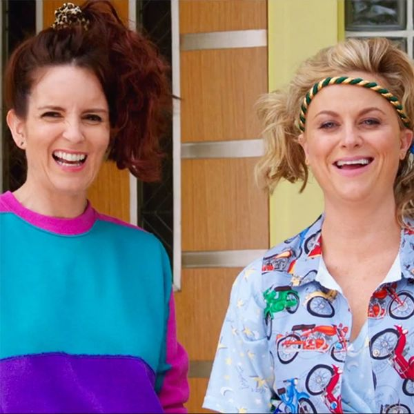 Why You Should Be Excited for the New Tina Fey/Amy Poehler Movie