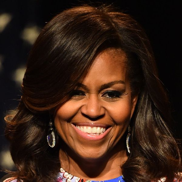 This Michelle Obama-Approved Cookbook Makes Meal Planning for the Fam a Breeze