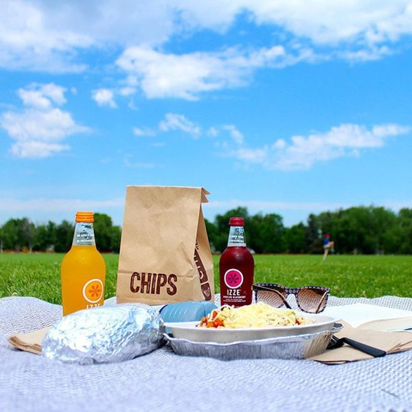 Chipotle's Latest News Will Really Change Your Lunch Plans