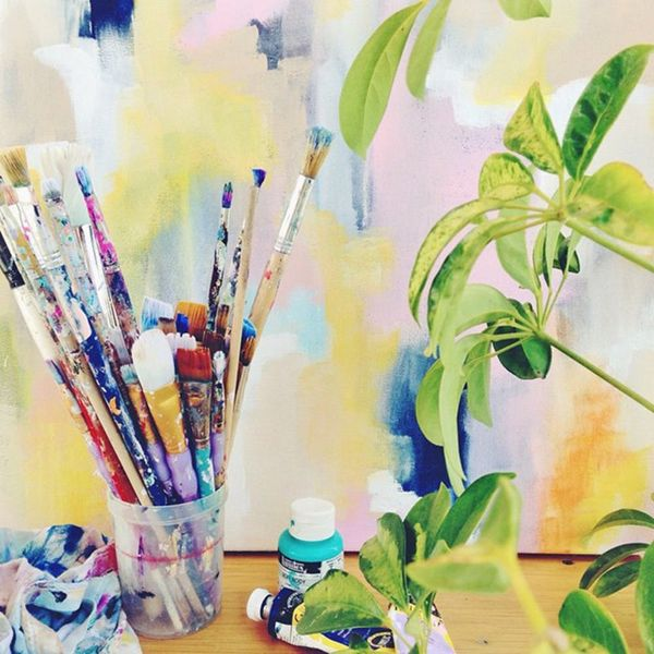 20 Painters to Follow on Instagram Right Now