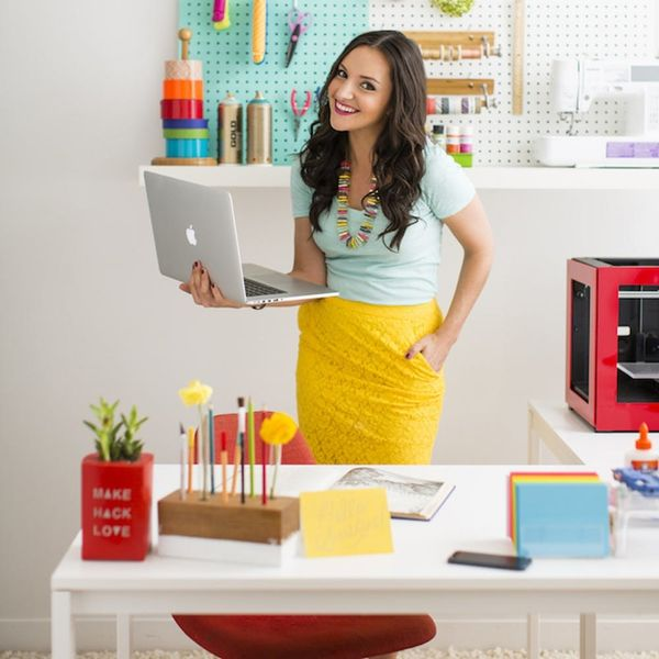 9 Steps to Creating the Ultimate Creative Space