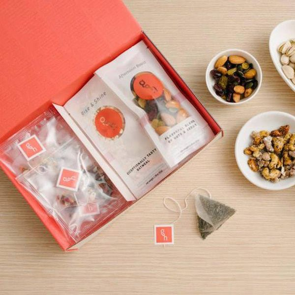 This Subscription Box Makes Sure You Won't Skip Breakfast