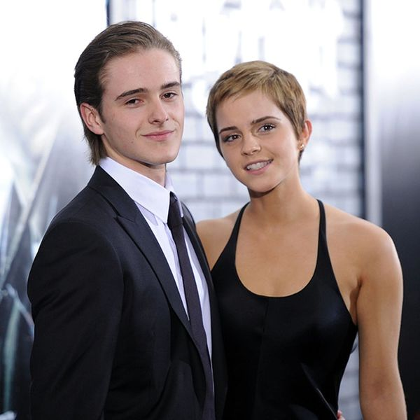 26 Celebrities You Didn't Know Had Siblings