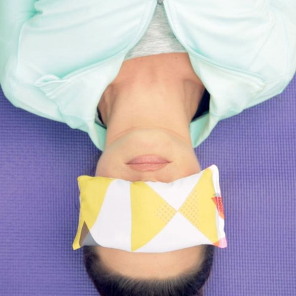 This Hilariously NSFW Meditation Will Get You Ready for the Weekend
