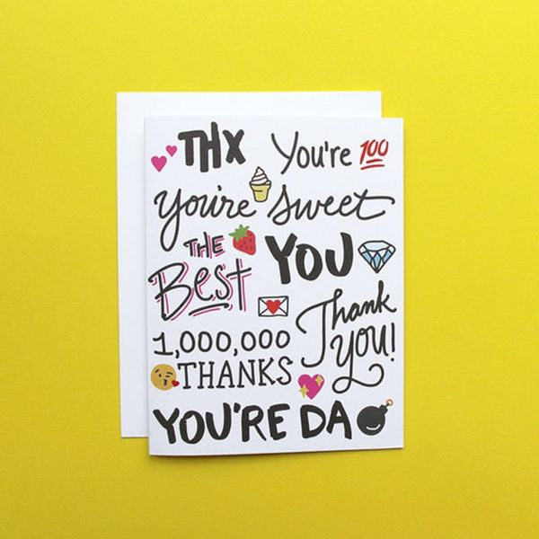 10 Greeting Cards to Send Out Just Because