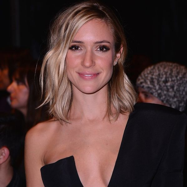 Kristin Cavallari's Newest Hair Trick Is Not What You'd Expect