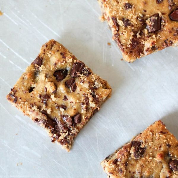 15 Dessert Recipes You Won't Believe Are Made With Chickpeas