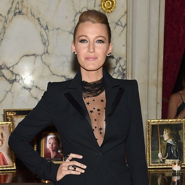 Blake Lively Reveals What Her Next Hair Color Will Be