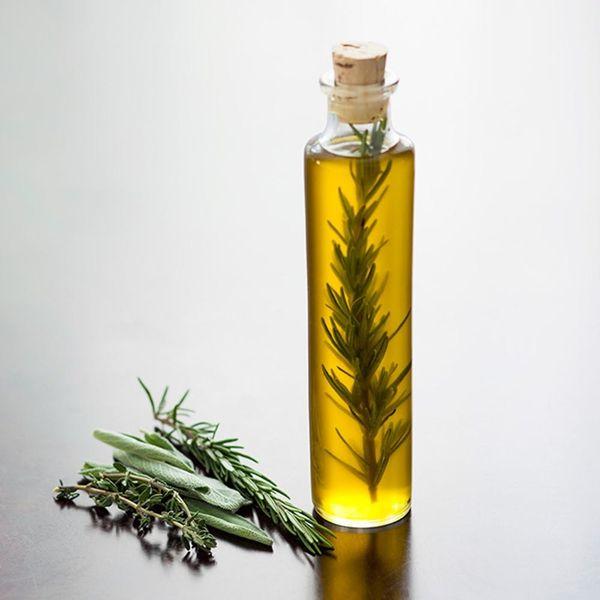 11 Genius Ways to Save Leftover Herbs