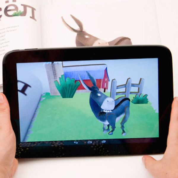 This Publishing Company Is Making Kids' Books of the Future