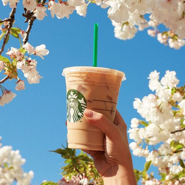 5 Brand-New Things Happening At Starbucks This Summer
