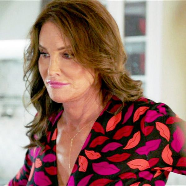 Caitlyn Jenner Is Your New Favorite Author