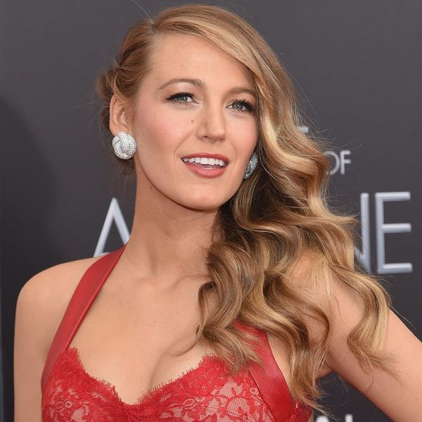 Blake Lively Just Ditched Her Blonde Locks for the Hottest Color of the Summer