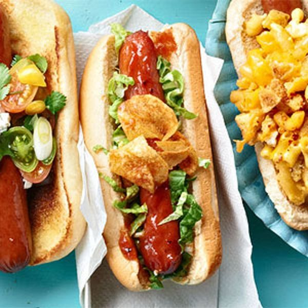 10 Recipes to Keep Summerfest Alive All Summer Long