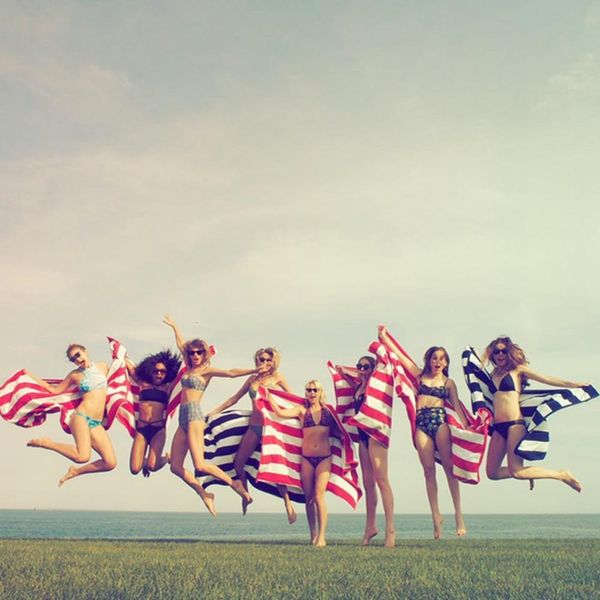 5 Things You Didn't Know About Taylor Swift's Epic Fourth of July Party