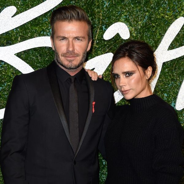 What the Beckhams Did for Their Anniversary (+Why You Should Too)
