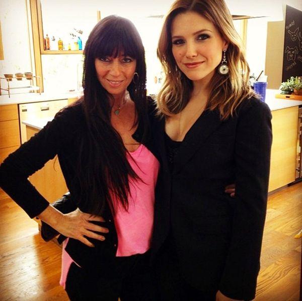 Sophia Bush's Makeup Artist Spills 10 Must-Have Beauty Tools