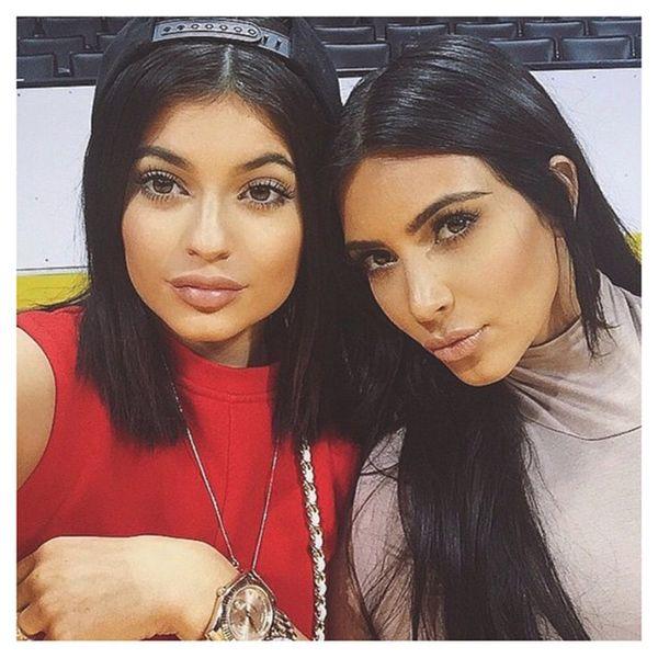 Which Kardashian Has the Best Instagram? We Investigate.