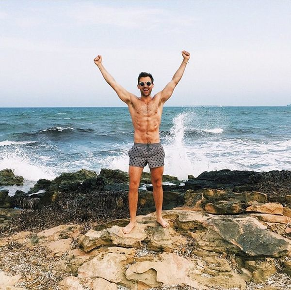 8 Places Your Favorite Celebs Are Spending Their Summer Vacays