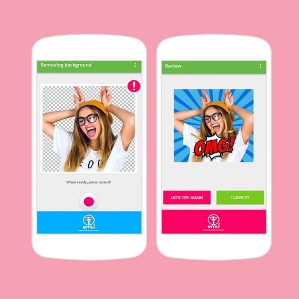 5 Best Apps of the Week: The Shopping App You + Your Friends Need + More!