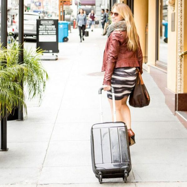 5 Frequent Travelers Who Get Paid to Do What They Love