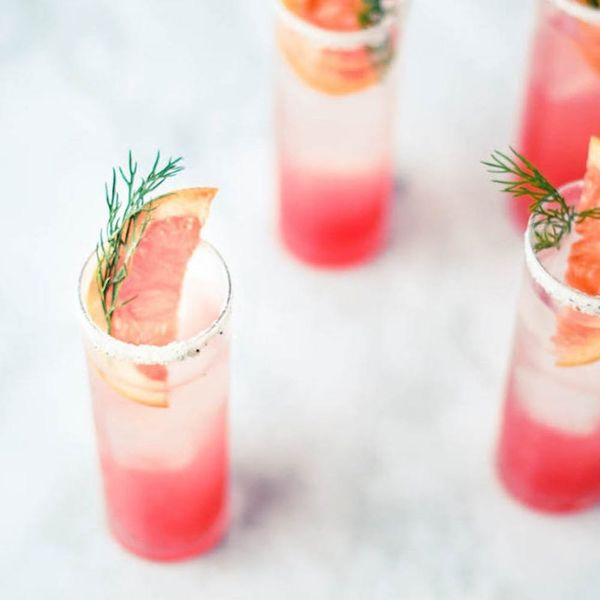 9Fun Summer Cocktails No One Else Will Bring to the Potluck