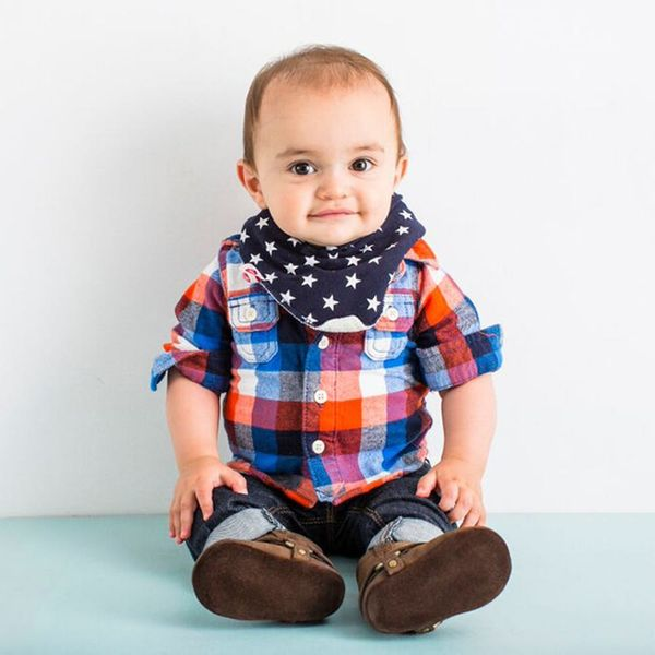 The Top 10 Baby Names for Your July Baby