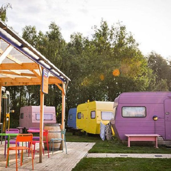 17 Must-See Hostels Across the Globe