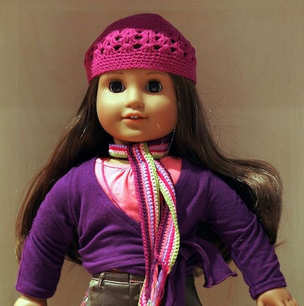 Nostalgia Alert: The American Girl Action Movie You Never Knew You Needed