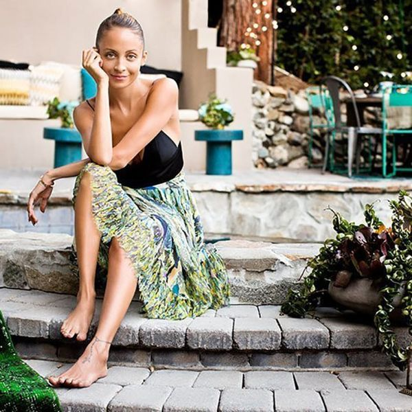 15 Chic Celebrity Backyards You'll Want to Copy