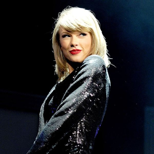 You'll Never Guess Which 2 Celebs Taylor Swift Just Added to Her Squad
