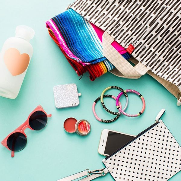 15 All-Natural Products Beauty Pros Always Have in Their Bags